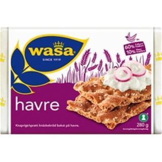 Wasa Havre - Oat - Short Date Sale