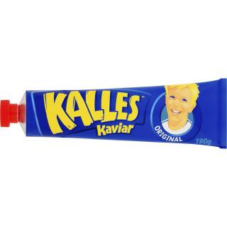 Kalles Kaviar - Cod Roe Creme - Short Date sale