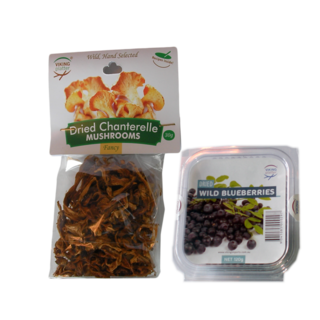 Dried Products