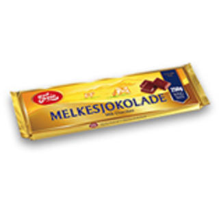 Freia Milk Chocolate - King Size
