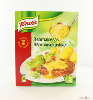 Knorr Bearnaise Sauce - 3pack - Short Date Sale