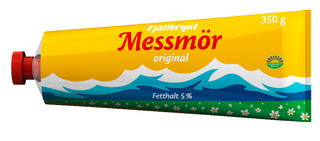 Messmor - Soft whey butter