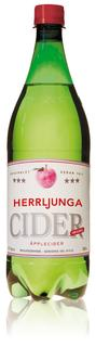 Herrljunga Cider Apple - 0.7% - Short Date Sale