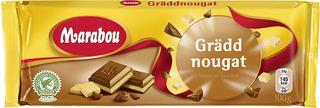 Marabou Creamy Nougat Chocolate - Short Date Sale 3/12/2020