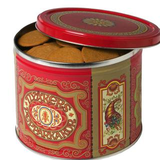 Nyåkers Ginger Snaps - Gift Tin - Large