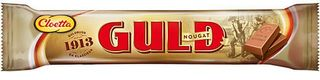 Guld Nougat - 50g