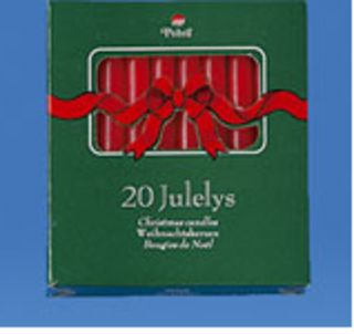 Julelys - Discolored Sale (Pale Red)