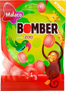 Zoo Bomber - bombs Sticky Sale