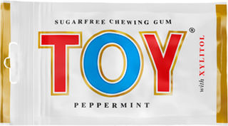 TOY - Chewing gum