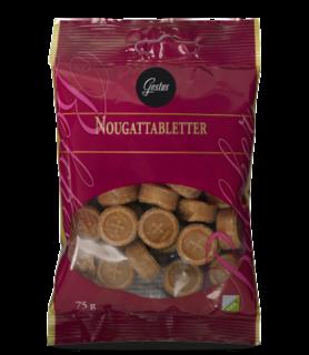 Gestus Nougattabletter - Short Date Sale