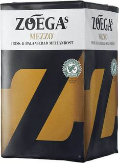 Zoegas Mezzo - Short date Sale