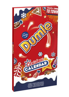 Dumle Caramel Advent Calendar