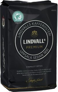 Lindvalls Coffee - Premium - Short Date Sale
