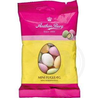Anthon Berg mini fugleæg - mini eggs