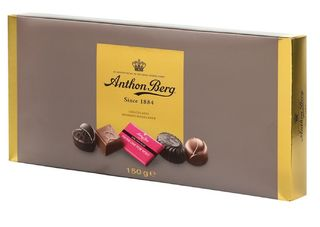 Anthon Berg Assorted Chocolates Giftbox