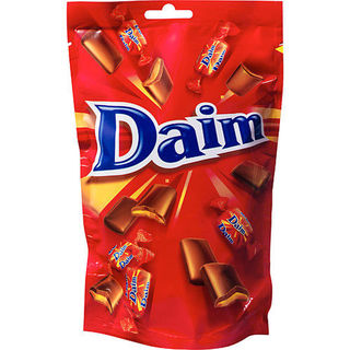 DAIM, family bag