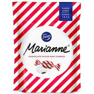 Marianne - Peppermint chocolate