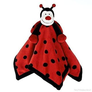 Diinglisar Musical - ladybug limited edition 2011