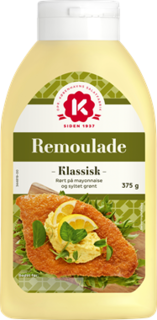 K-Salat Remoulade Sauce - special bargain!