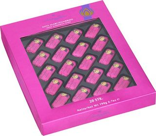 Anthon Berg Mini Marzipan Bars