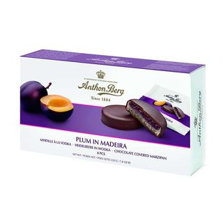 Anthon Berg - Plum In Madeira 275g