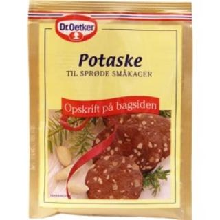 Carbonate of potash - Oetker Potaske - short date sale