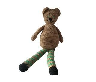 Knittlings - Teddy