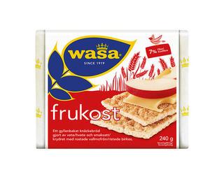 Wasa Knackebrod Frukost- Breakfast - short Date Sale