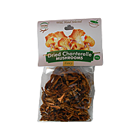 Dried Chantarelle