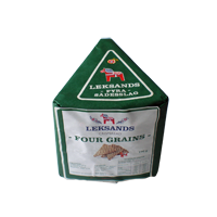 Crispbread Four Grains, Leksands - Short date sale 03/02/2021