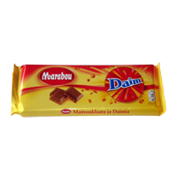 Marabou Milk Chocolate with Daim