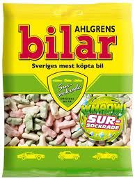 Ahlgrens Bilar - Cars - Sour - Short Date Sale