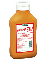 Johnnys Senap - Sweet Mustard