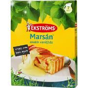 Marsan - Vanilla Custard/Sauce Powder - 7port
