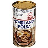 Norrlands Pölsa - Hash - short date sale