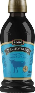 Bong Touch of Taste Kalv - Veal Stock