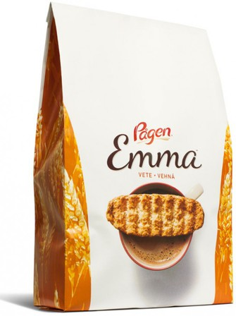 Pågen Emma Veteskorpor - Krisprolls Golden Wheat - Short Date Sale