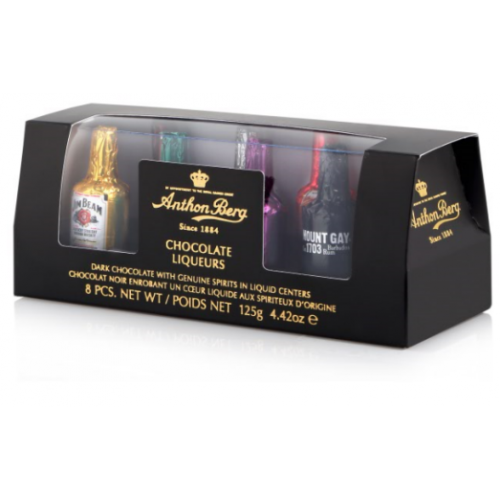 Anthon Berg - Chocolate Liqueurs 8pc