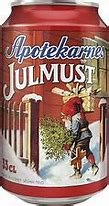 Julmust - Christmas soda - 330ml
