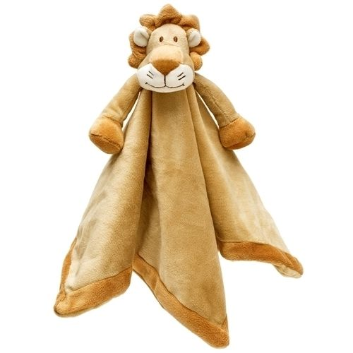 Diinglisar Cuddle Blanket Lion