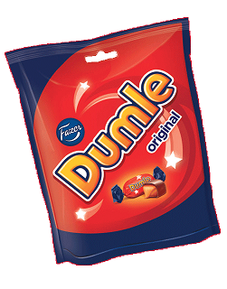 Dumle Original Toffee - 120g