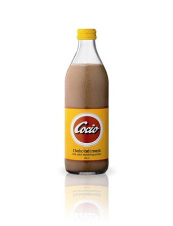 Cocio (Pucko) Classic Chocolate Drink,40cl - Short Date Sale