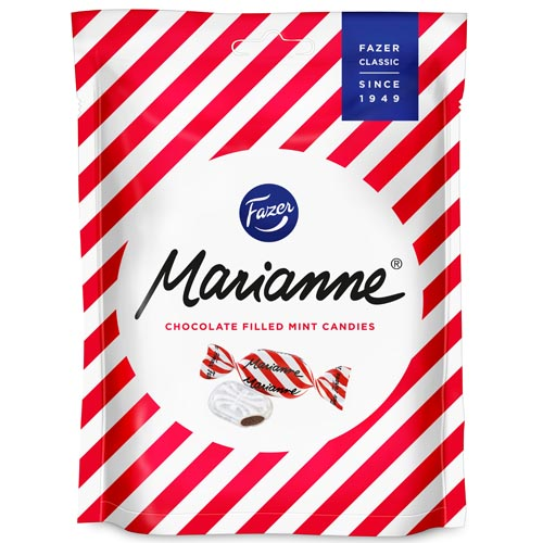 Marianne - Peppermint chocolate - Short Date Sale