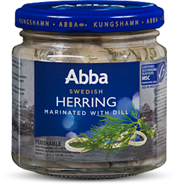 Abbas Dill Herring - Short Date Sale