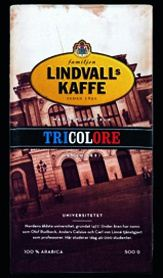 Lindvalls Coffee - Brygg - French Roast - Short Date Sale